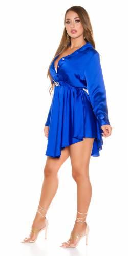 Kleid Evia - blau