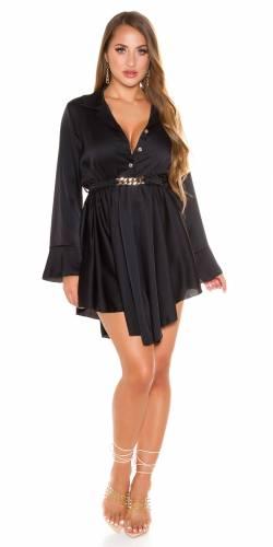 Robe Evia - noir