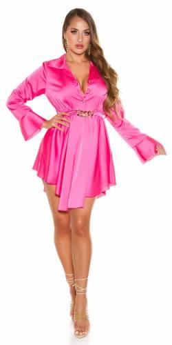 Kleid Evia - pink