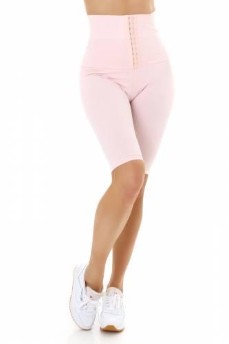 Short Leggings Lina - rosa
