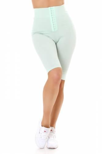 Short Leggings Lina - türkis