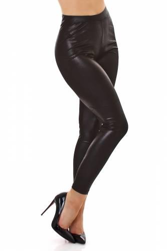 Leggings Loria - noir