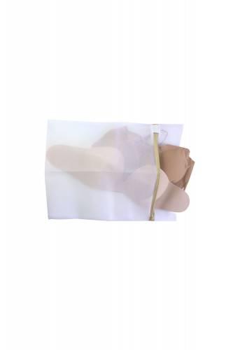 Wäschebeutel - Transparent