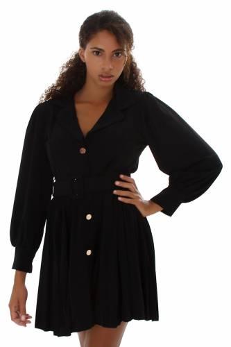 Kleid Lovelyn - schwarz