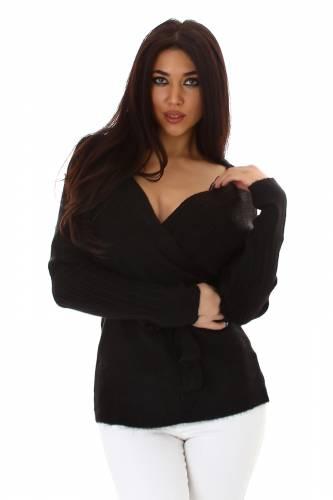 Pullover Luela - schwarz