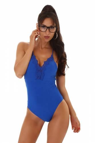 Body Lyna - bleu