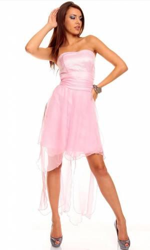 Kleid Mayaadi - rose