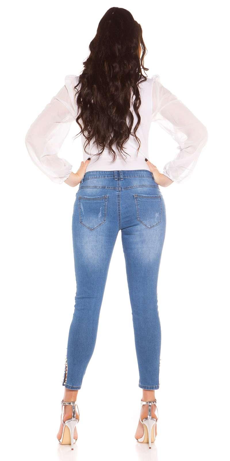 Skinny Jeans Naara
