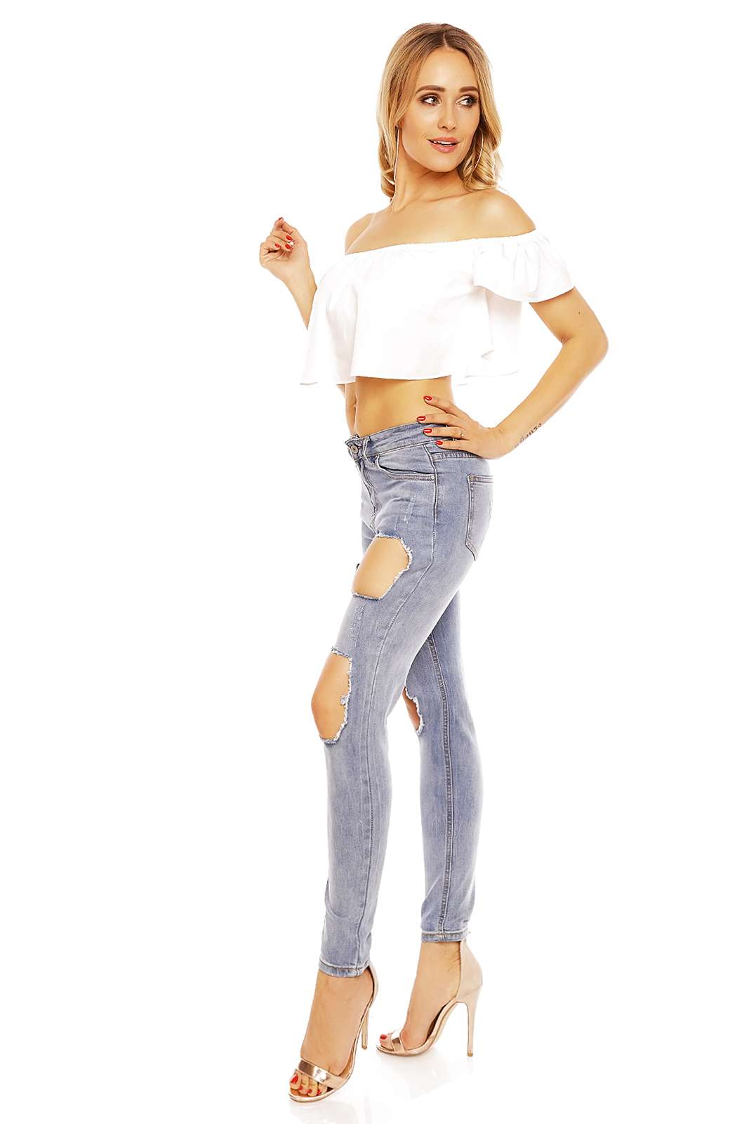 Jeans See