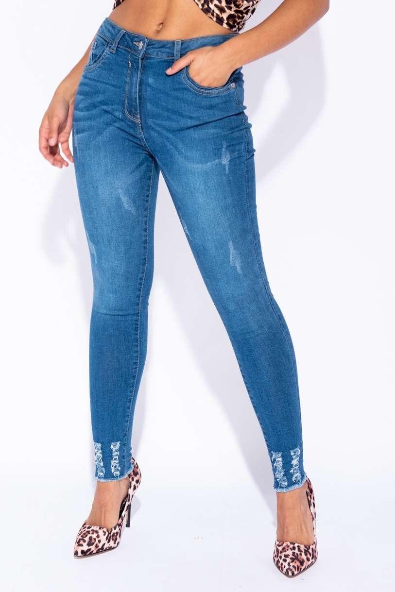 Skinny Jeans Selin
