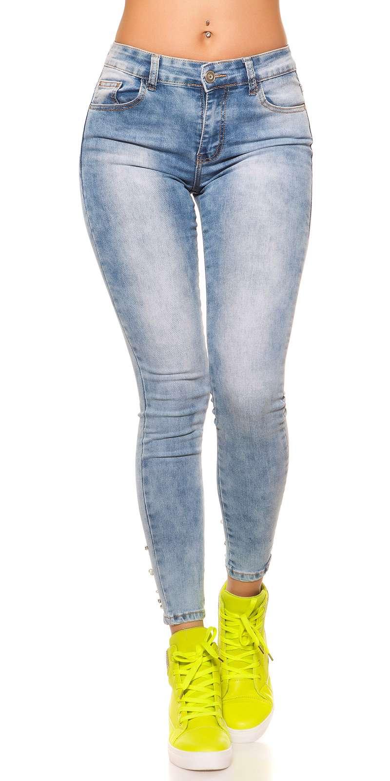 Skinny Jeans Selia