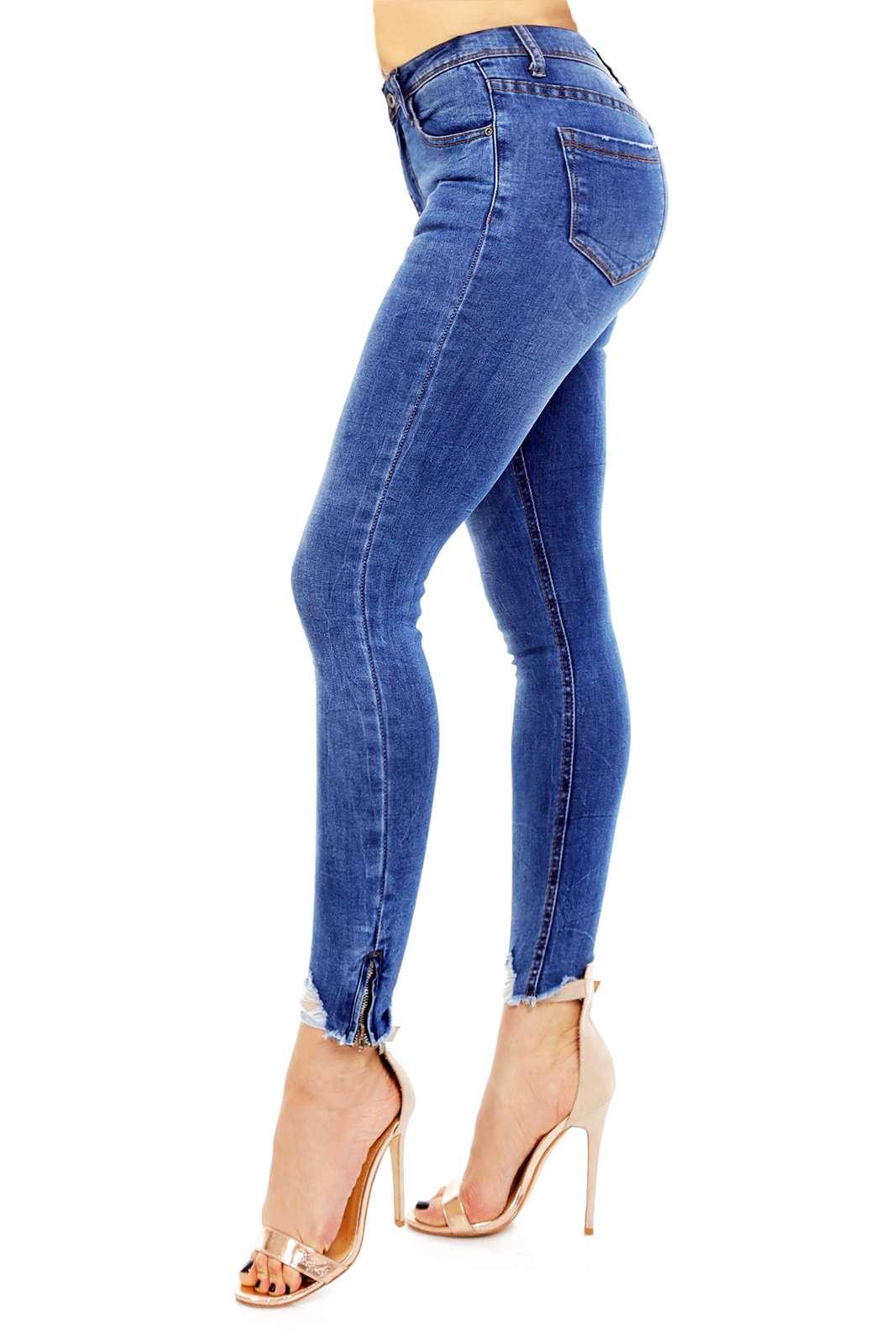 Skinny Jeans Senia