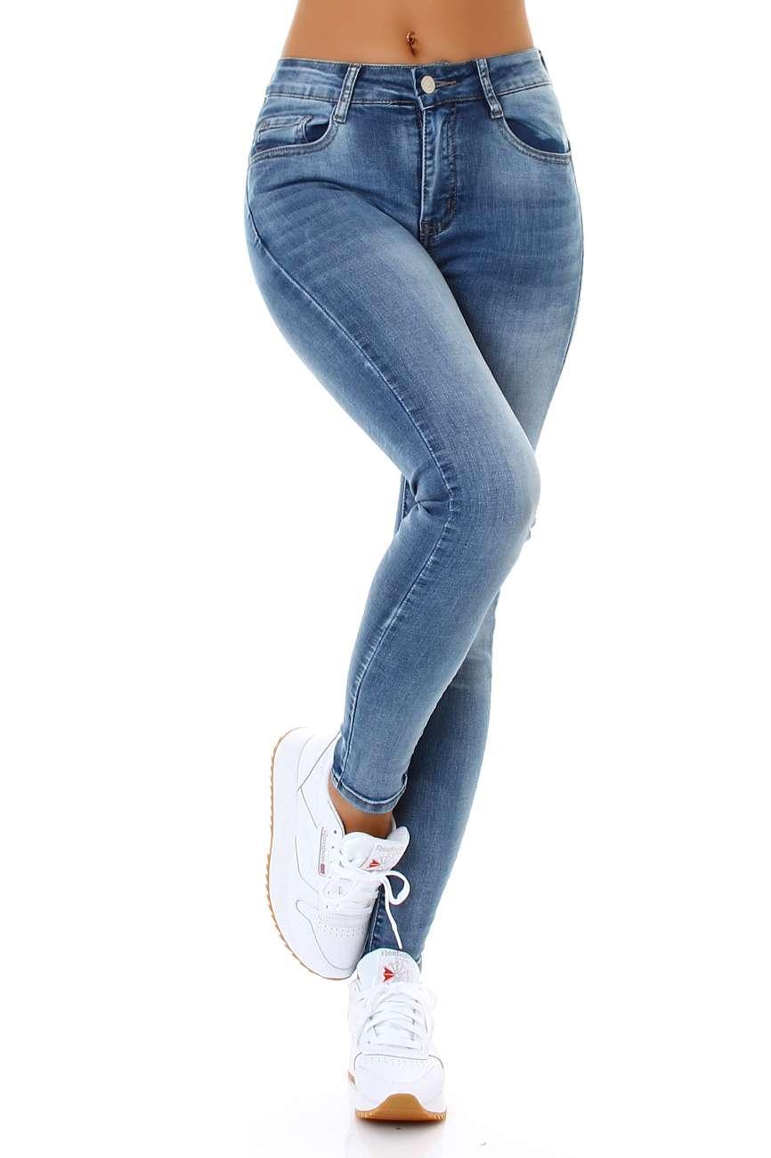 Skinny Jeans Sena