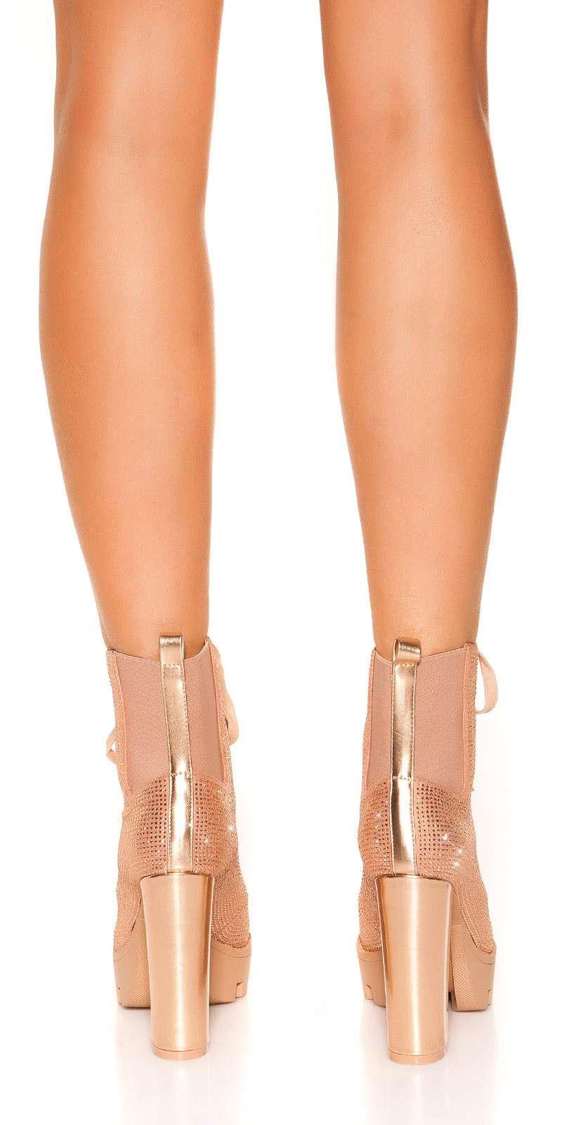 Bottes High Heels