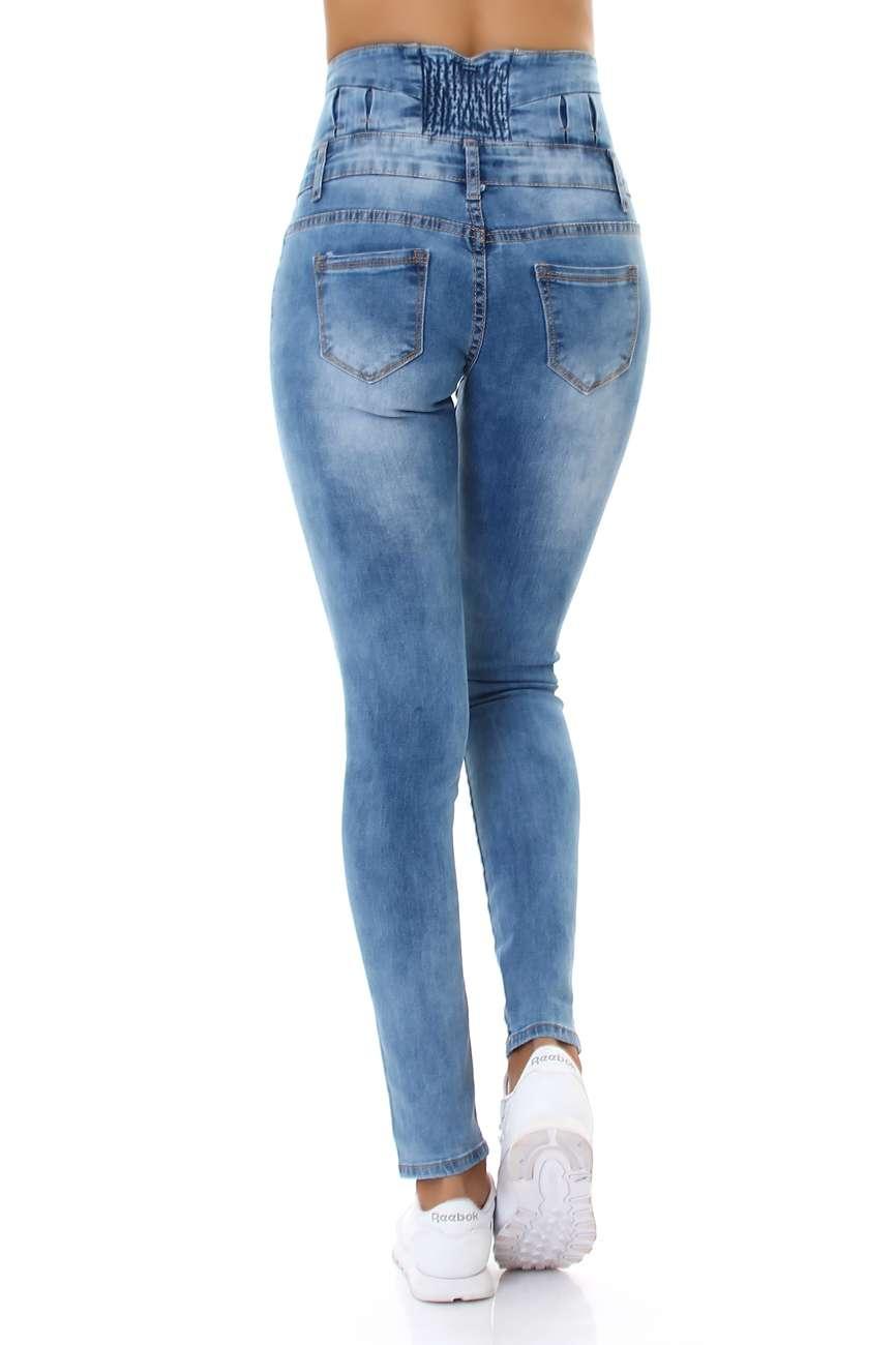 Corsage Jeans