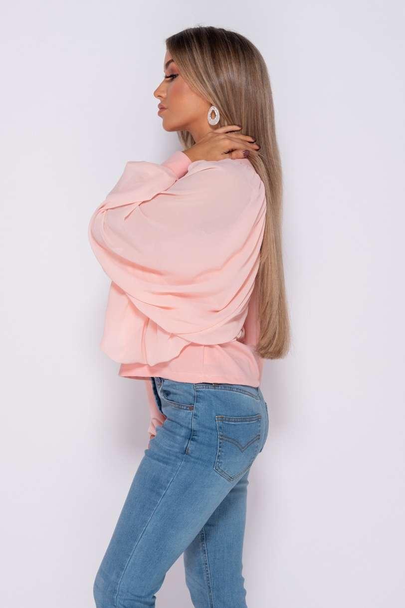 Blusen Shirt
