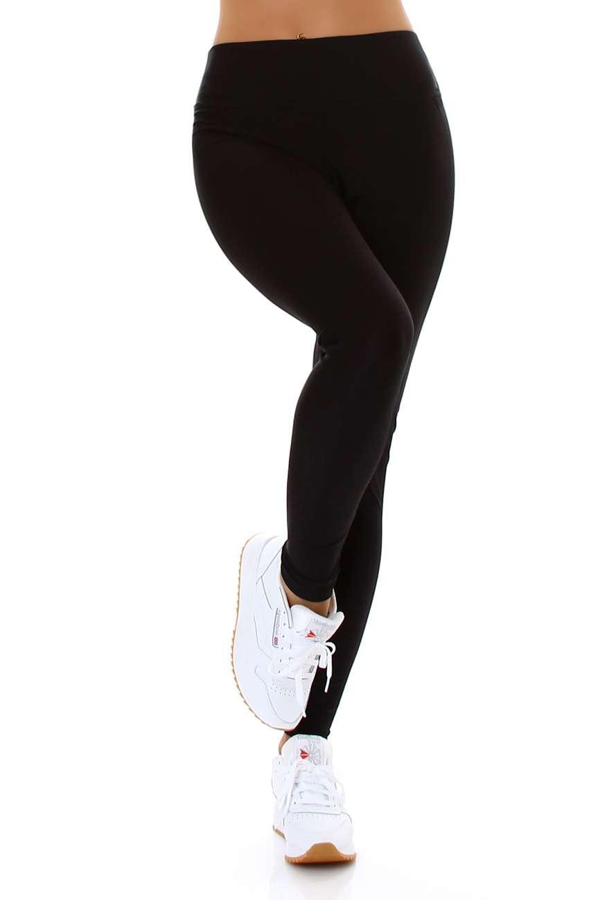 Leggings Glanz