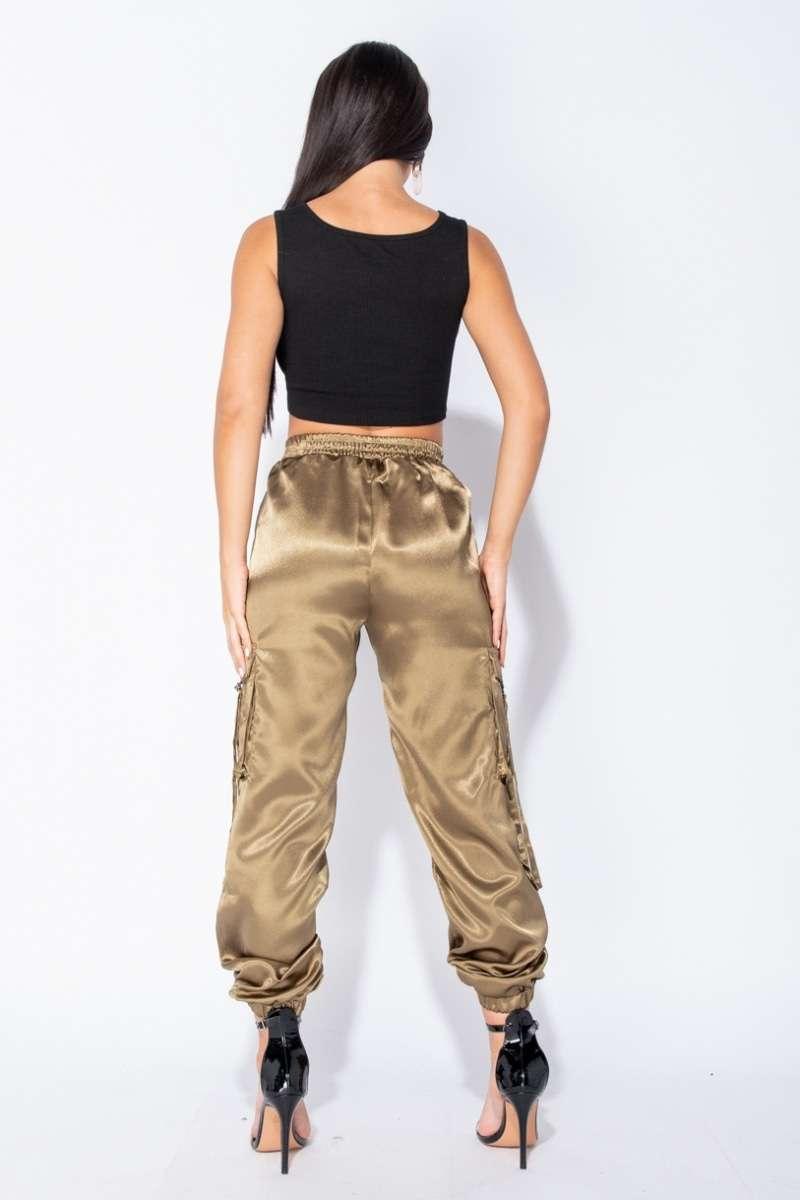 Pantalons cargo