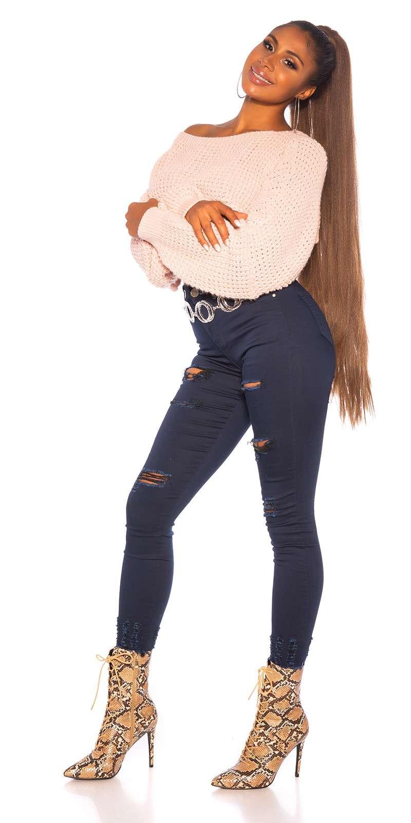 Skinny Jeans Alara