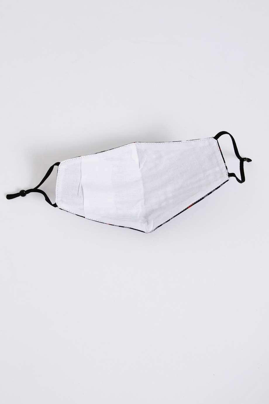 Masque en tissu