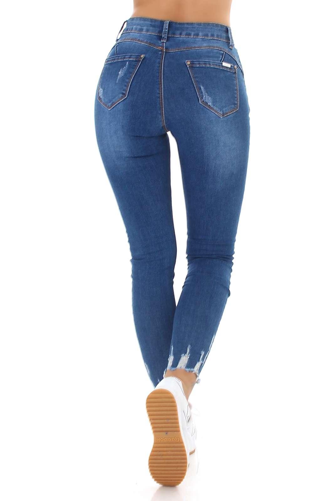 Skinny Jeans Seyna