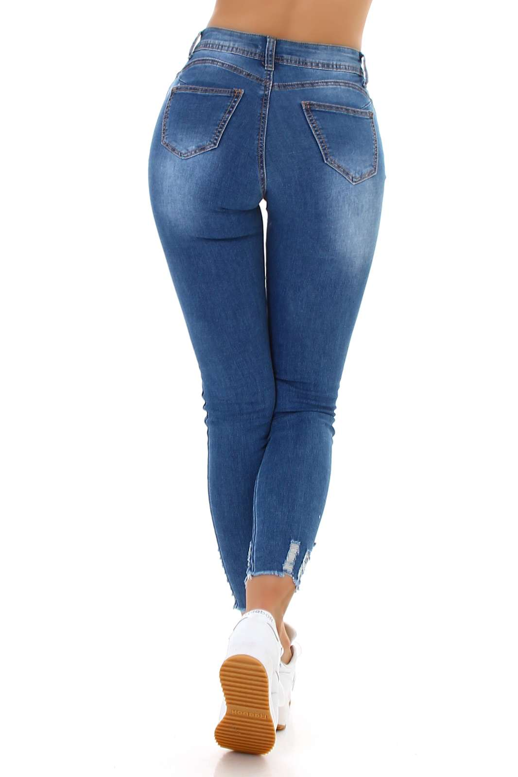 Destroyed Jeans Saria