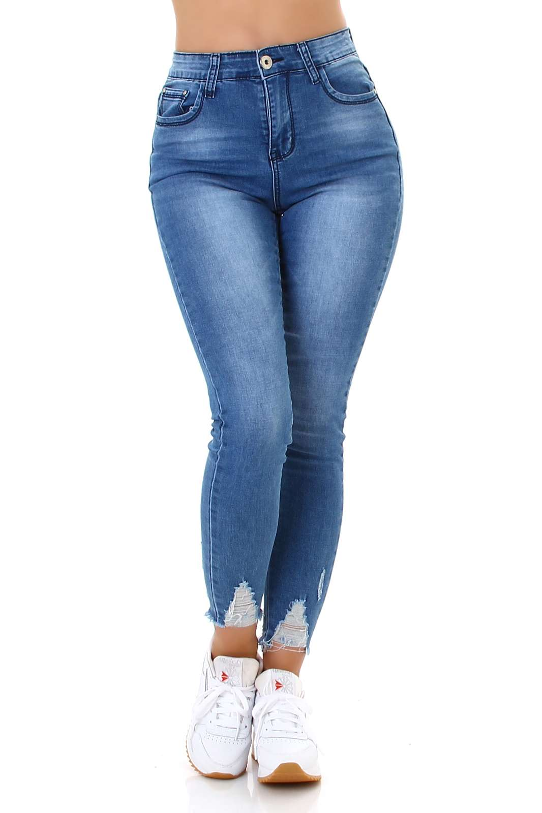 French Cut Jeans Aiana