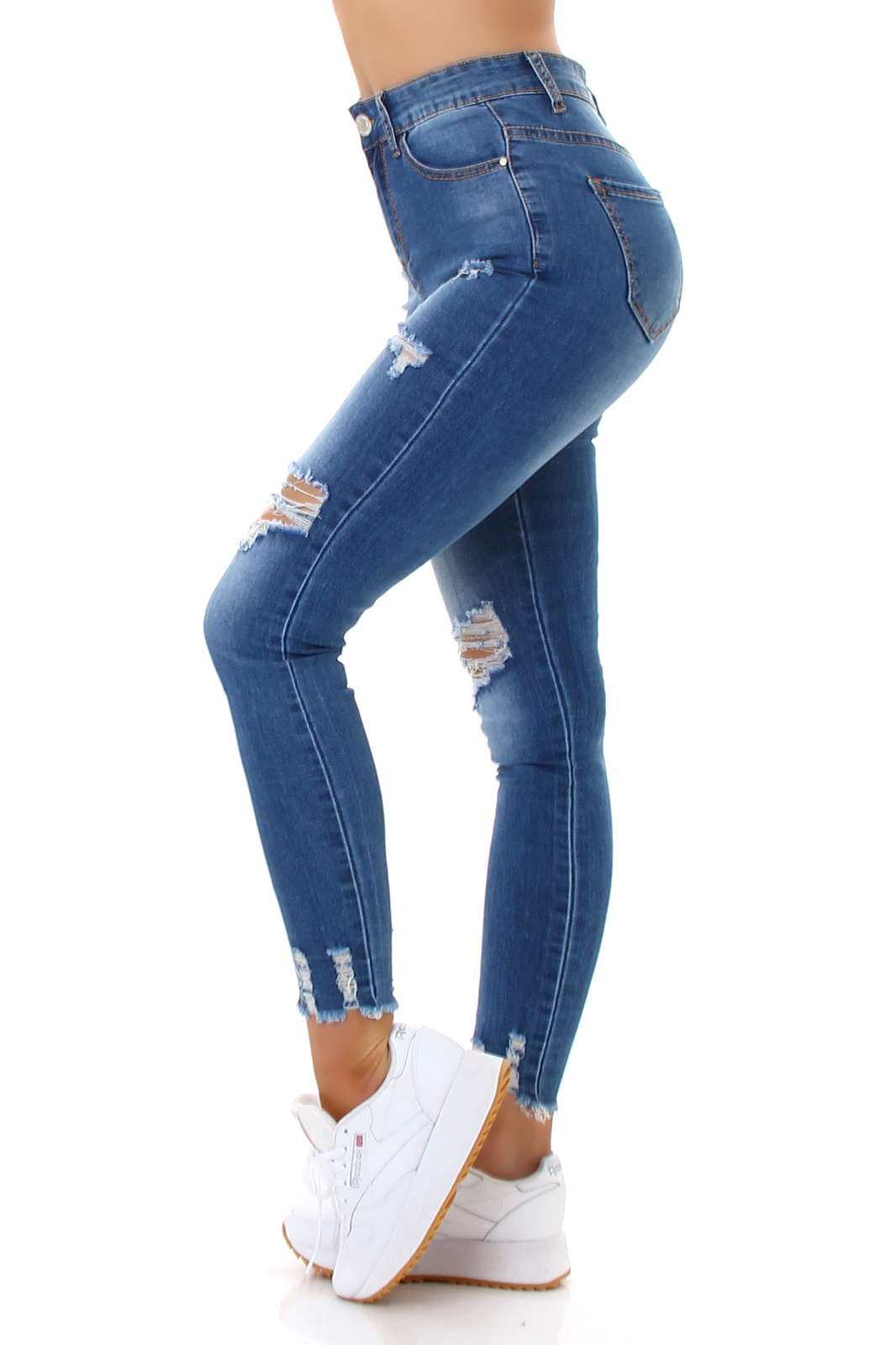 Destroyed Jeans Sara