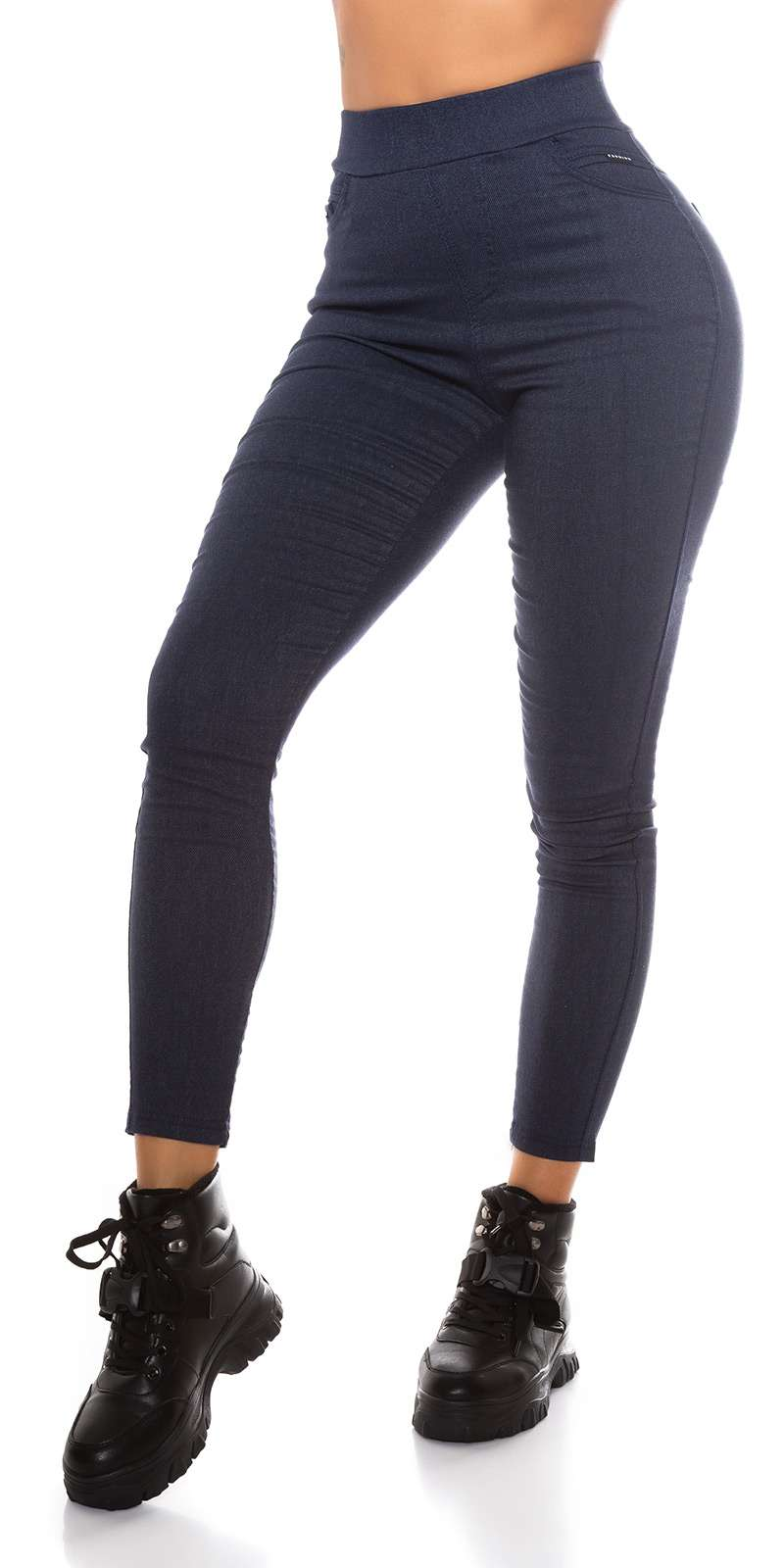 French Cut Jeggings