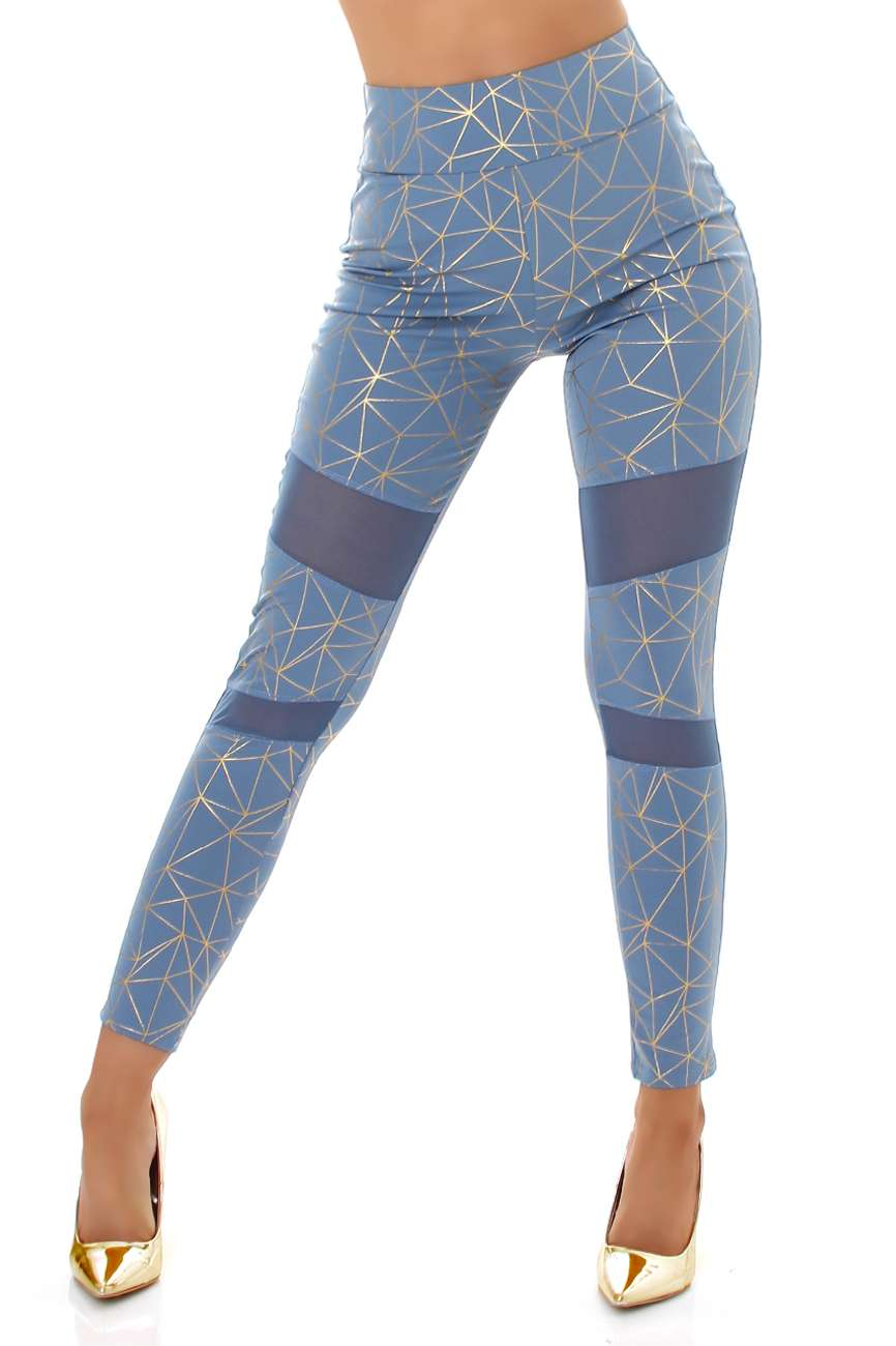 Leggings imprimé