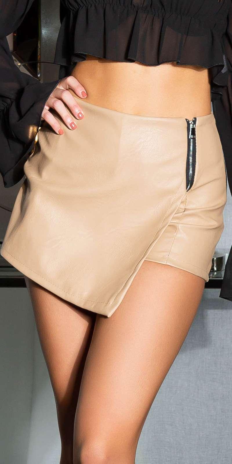 Jupe-pantalon