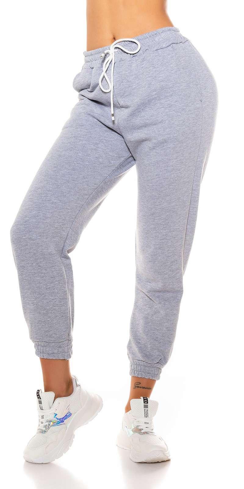 Pantalon de jogging Raiana