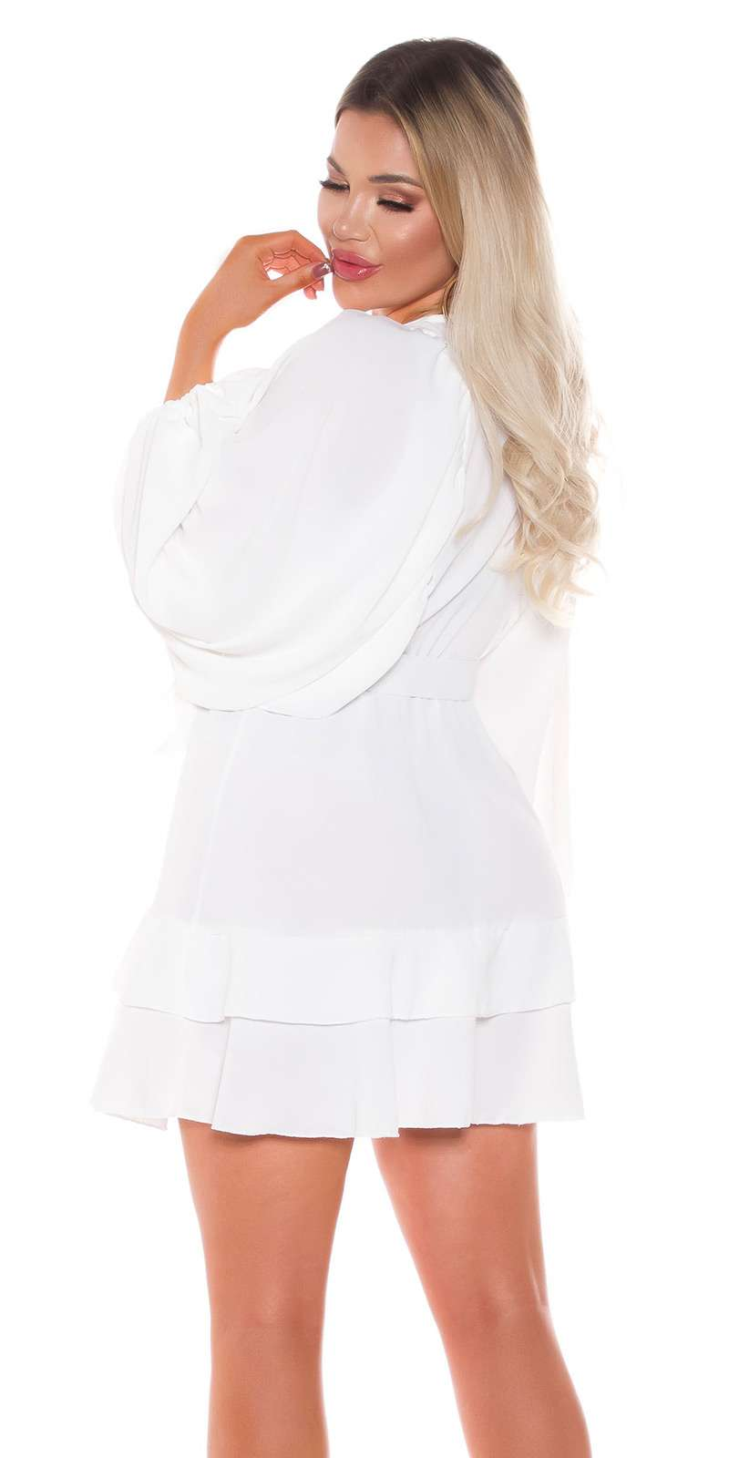 Robe babydoll