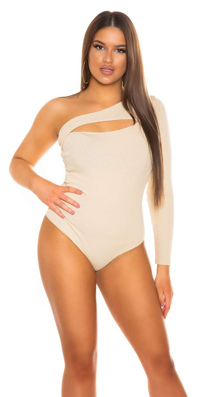 Body Cut-Out Raina