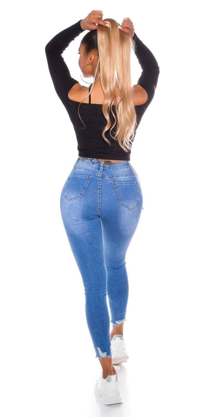 Top à manches longues Lia