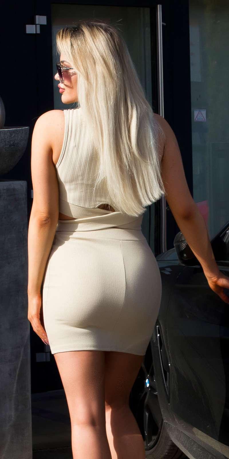 Top & jupe