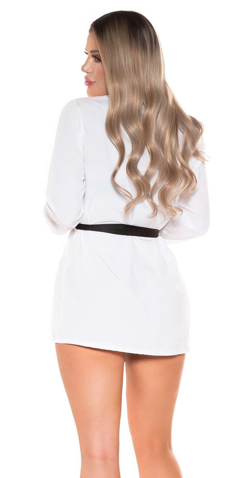 Blusen Kleid Caissa
