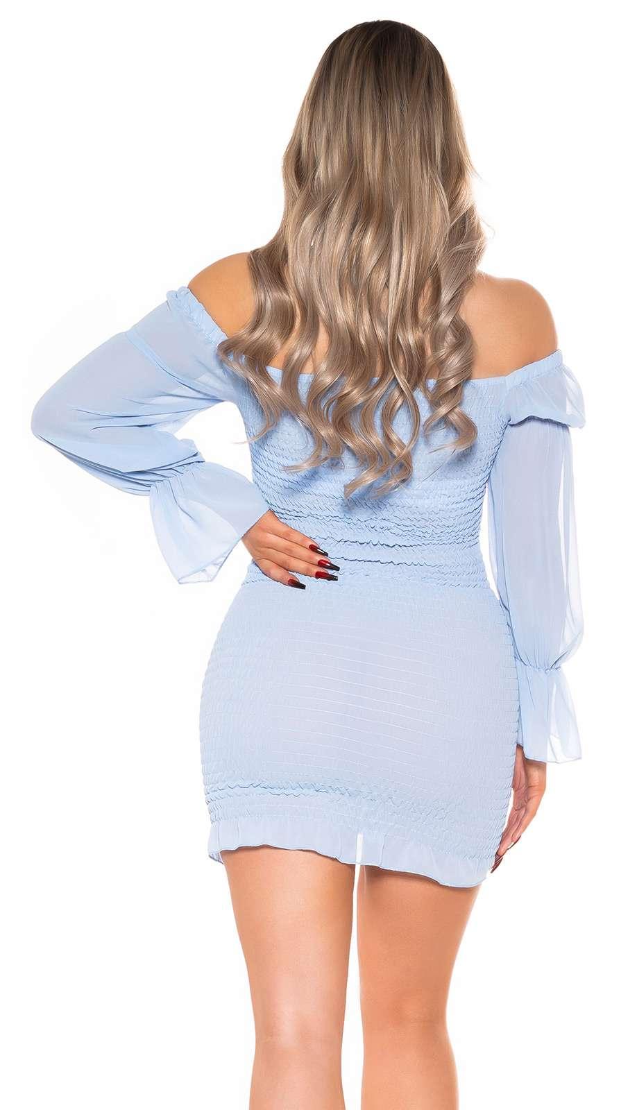 Carmen mini-robe Calea