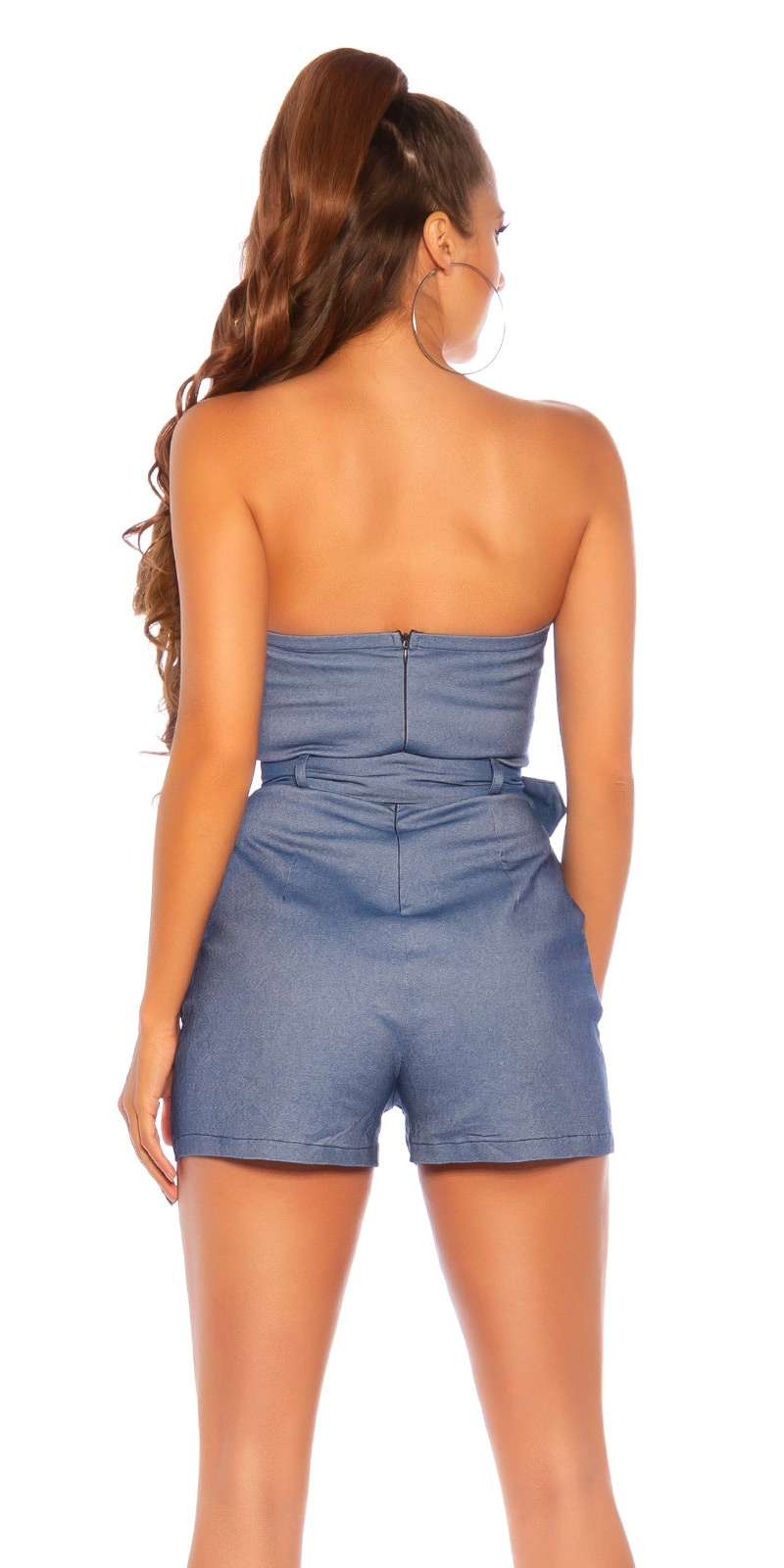 Jeanslook Overall