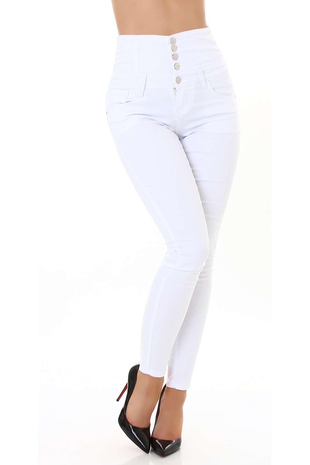 Corsage Jeans Aila