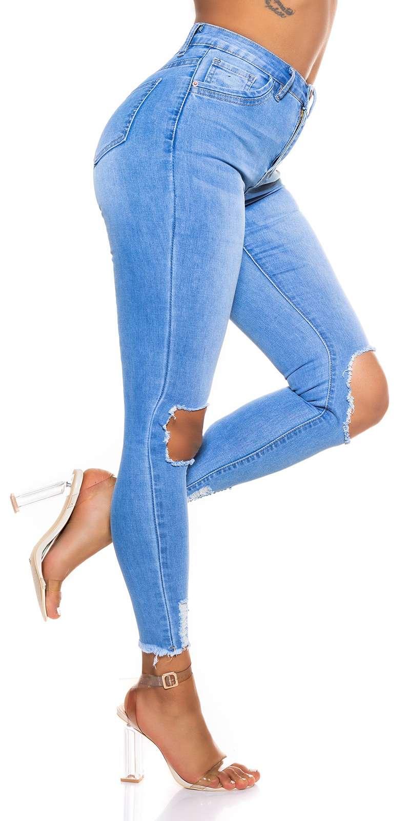 Skinny Jeans Alisa