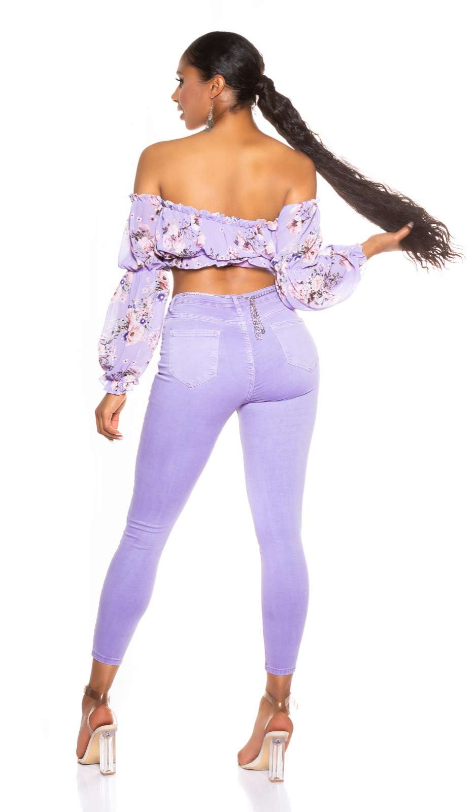 Skinny Jeans Alodie