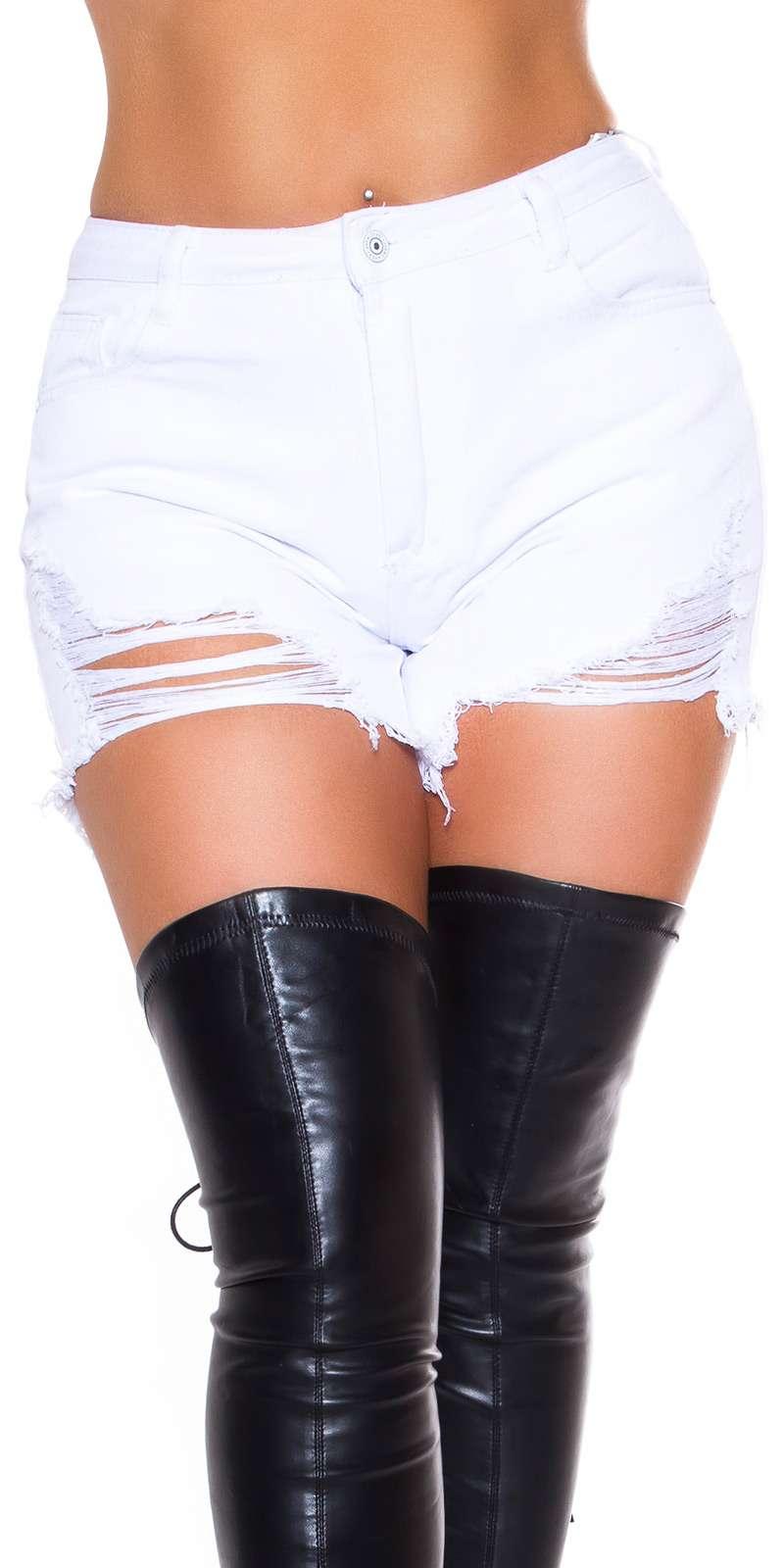 Denim Shorts Aliena