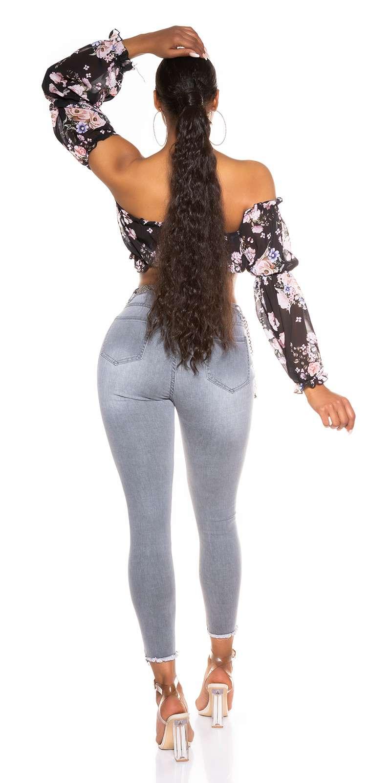 Skinny Jeans Alisea