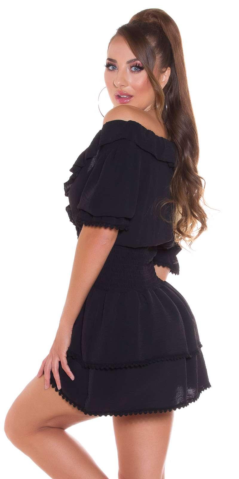 Kleid Alva