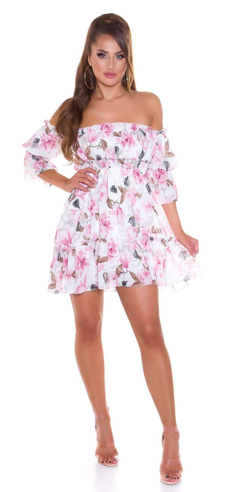 Sommerkleid Amia