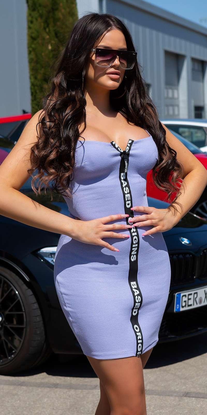 Robe Bodycon Ciara