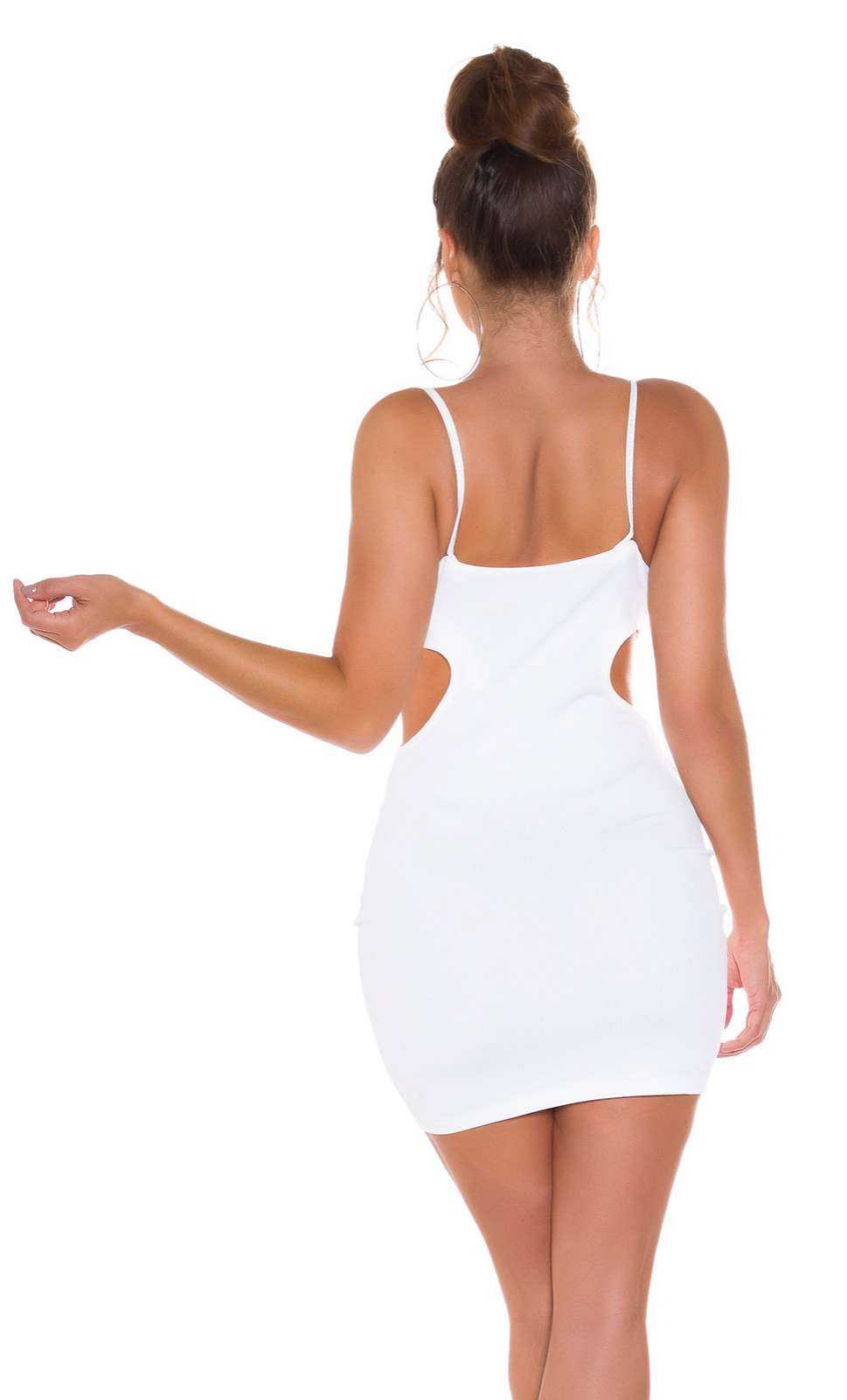 Robe Cut-Outs