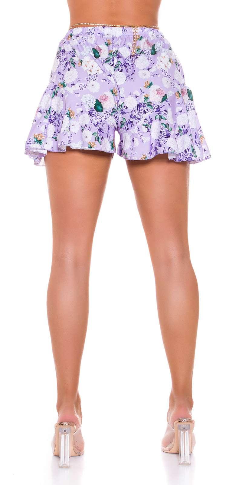 Shorts Clarina