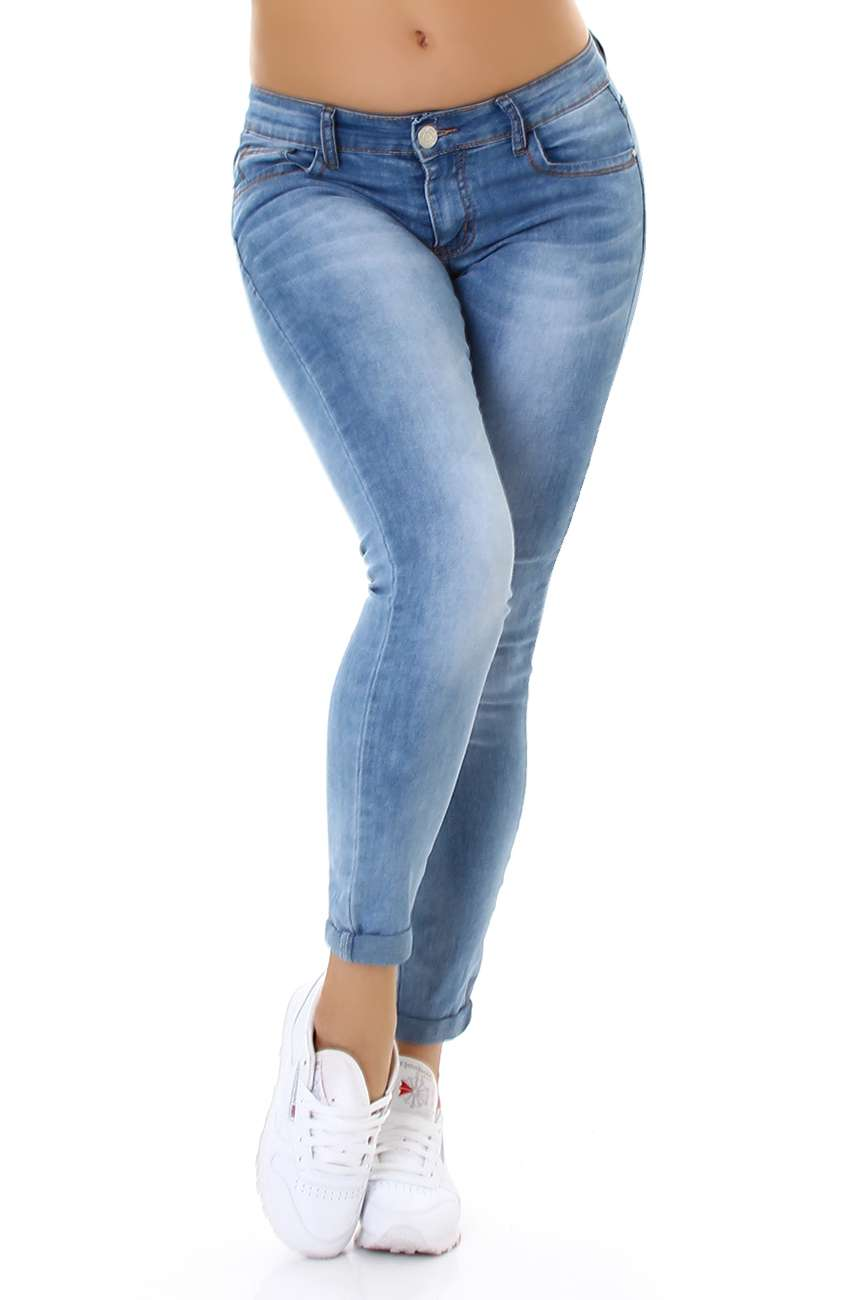 Skinny Jeans Ellen